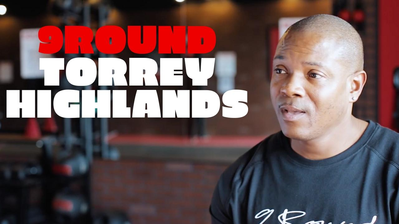 Interview with Eric Sellars of 9Round Torrey Highlands