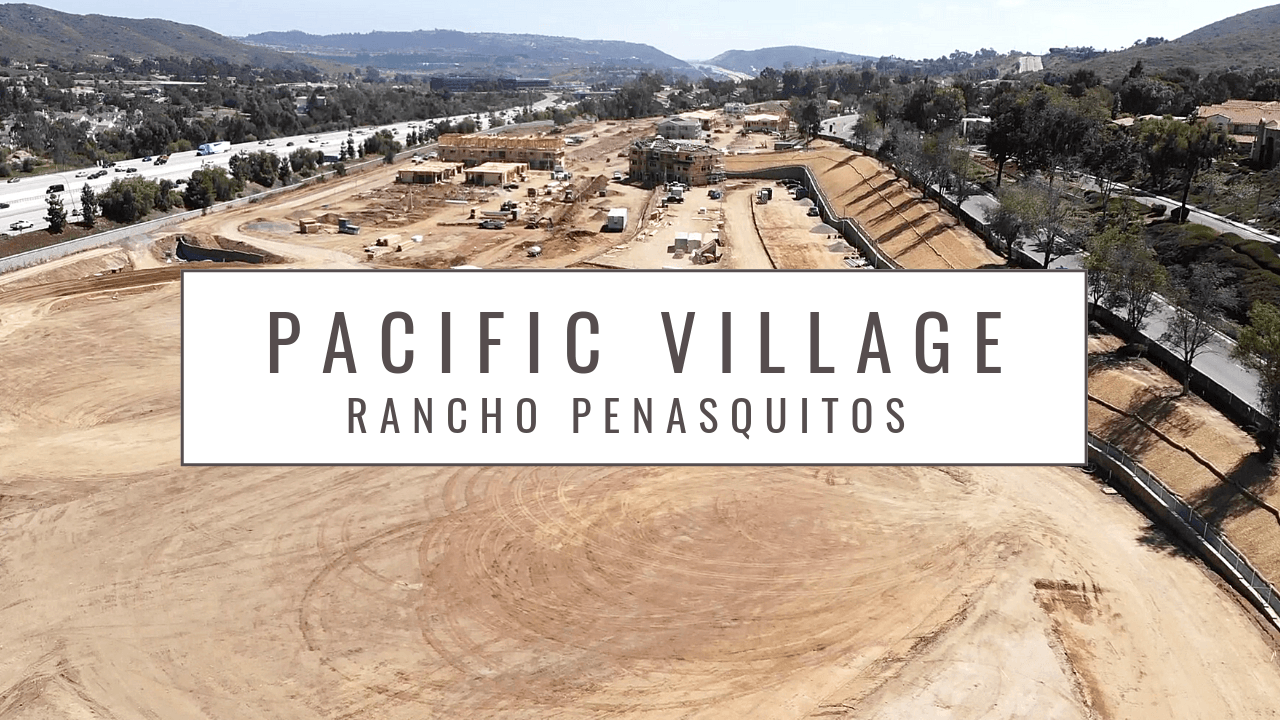 Pacific Village in Rancho Penasquitos