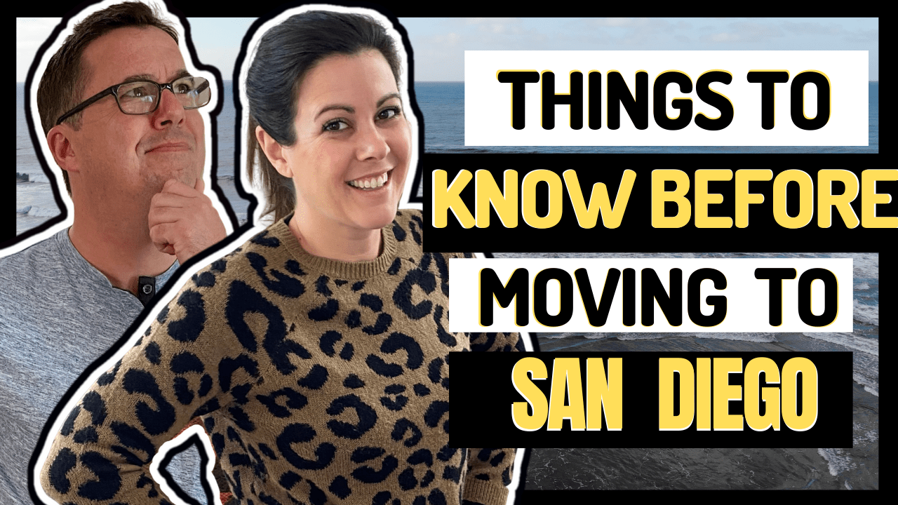 22 Fun Facts About San Diego
