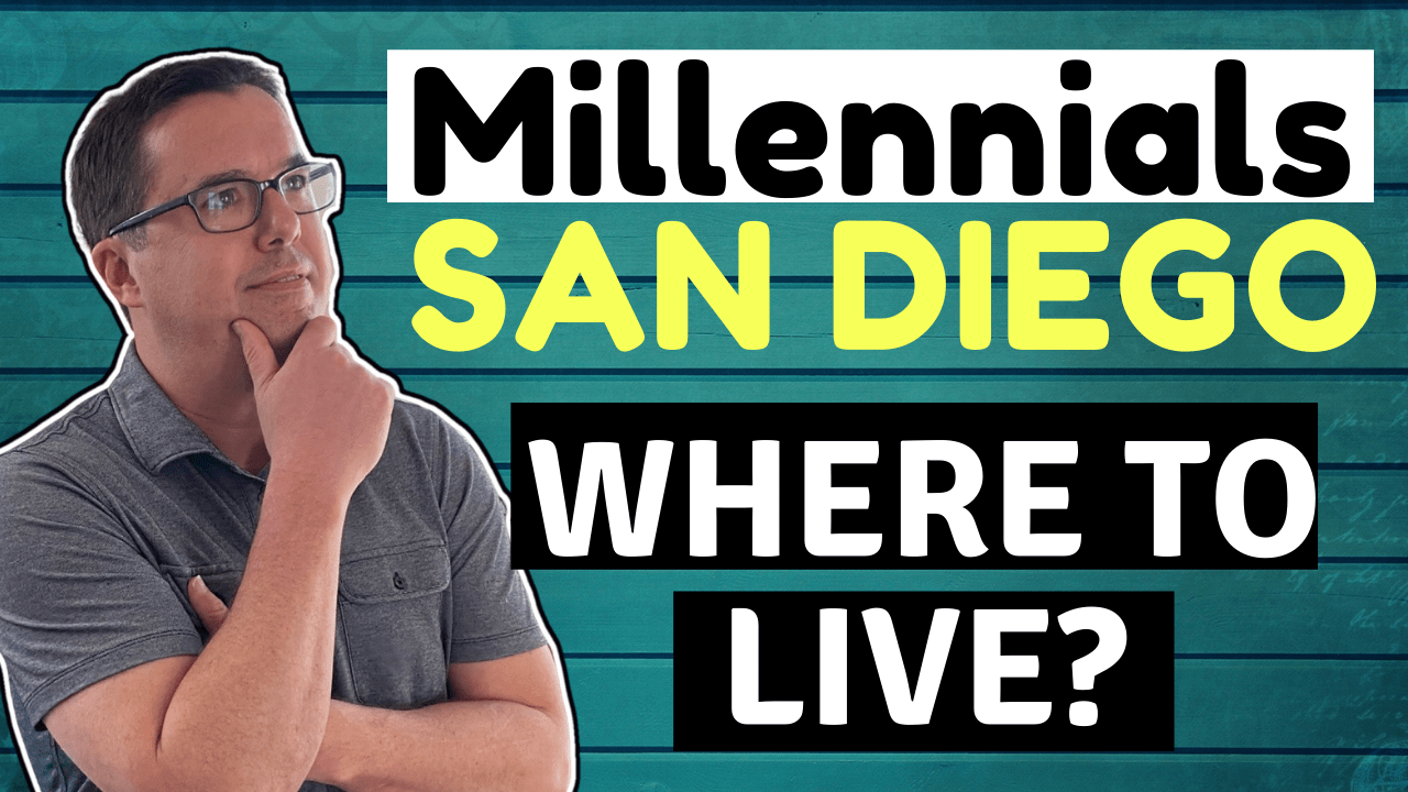 The 7 Best Places to Live in San Diego for Millennials
