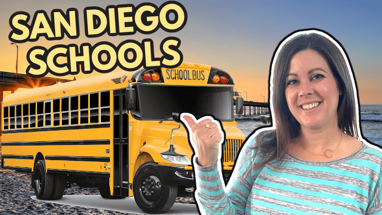 Best School Districts in San Diego County