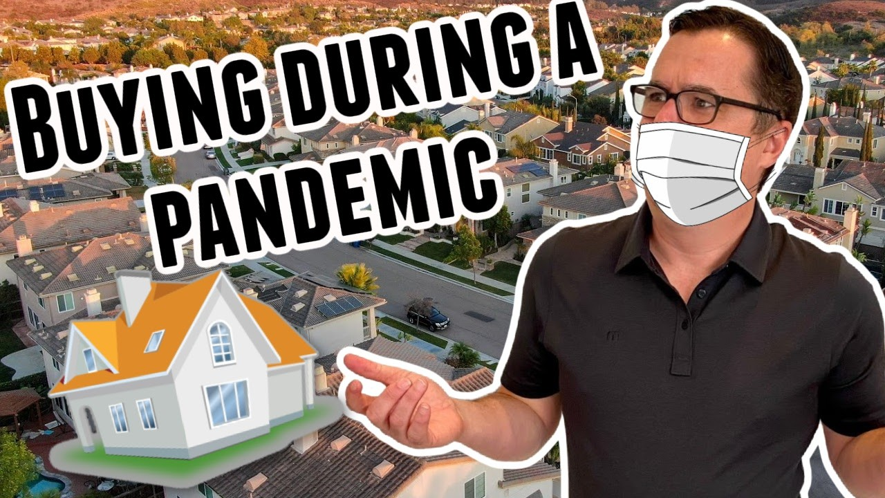 Buying a Home During a Pandemic in San Diego