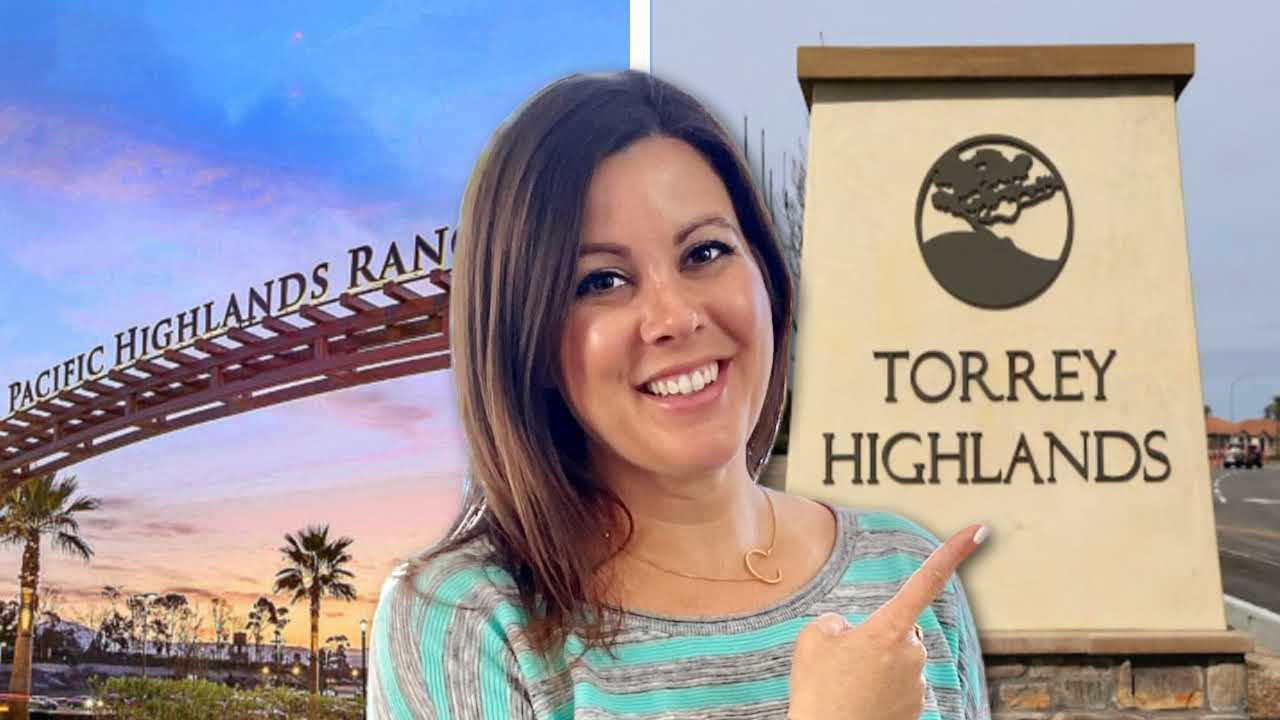 Torrey Highlands vs Pacific Highlands Ranch: Where Should You Live?